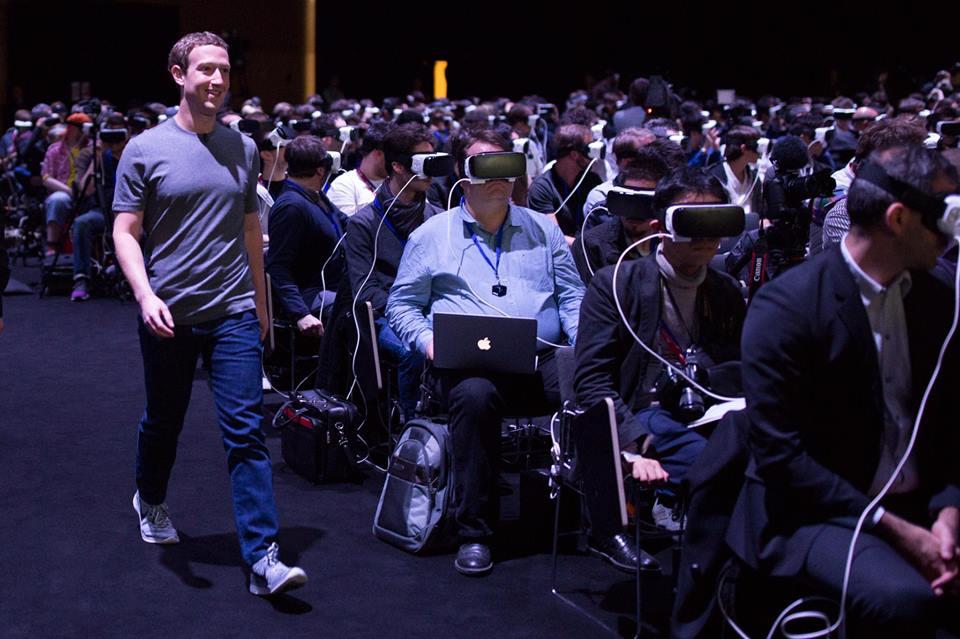 Vidéo 360° sur facebook et sur youtube, l'avenir du voyage ?