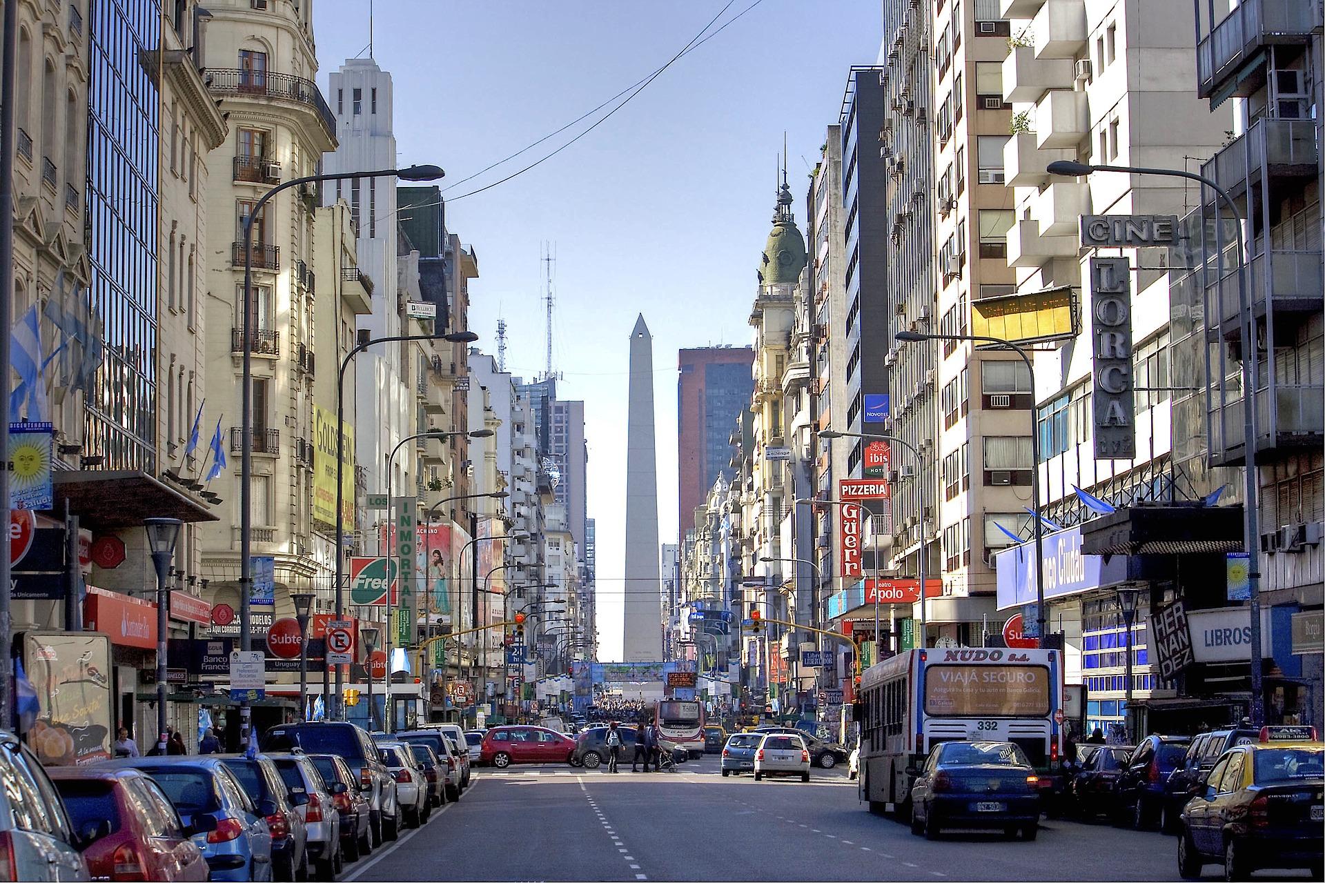 Des vacances en Argentine : un voyage complet et sensationnel