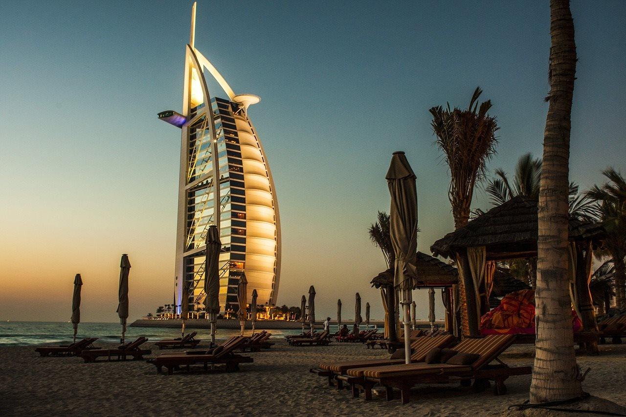 Ne rien rater d'un séjour aux Emirats Arabes Unis