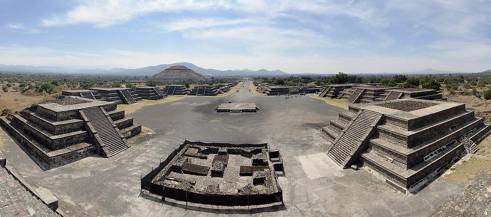 Vacances au Mexique : votre guide de voyage