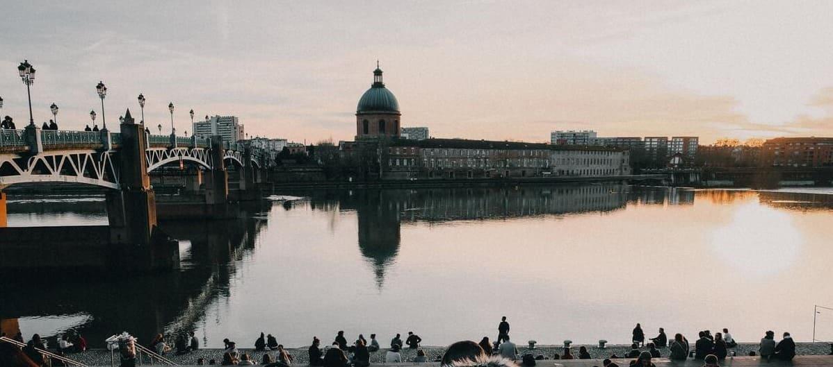Que faire à Toulouse pendant les vacances?